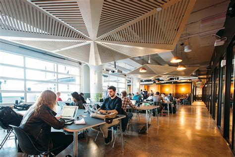 We Office by 15 Images Of Wework Office In Astoria That Will Make You