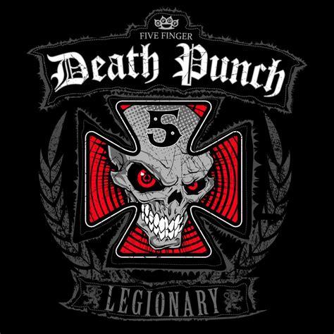 five finger death punch album zip five finger death punch kapuzenjacke legionary zip