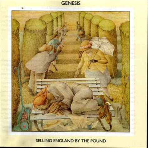 genesis with the moonlit notes from the ironbound track of the week genesis