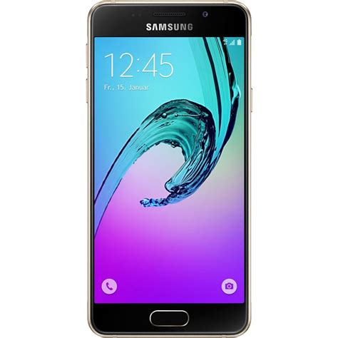 Kamera Samsung Galaxy 2 samsung galaxy a3 2016 a310f 16gb android smartphone