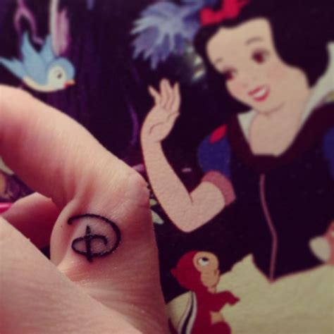 simple disney tattoos simple disney permanently meaningful