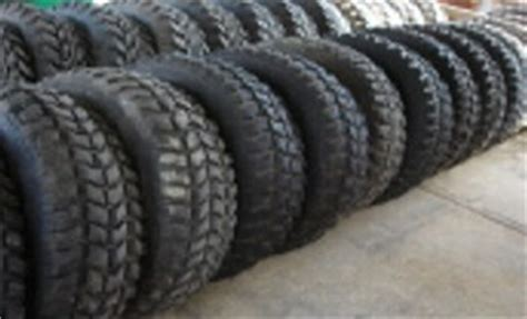 16 5 hummer tires recovered materials inc used tires
