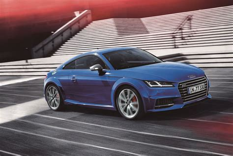 Audi Tt Coupe 1 8 Tfsi by アウディジャパン Audi Tt Coupe 1 8 Tfsi発表 限定モデル2車種も同時発売 Motor Cars
