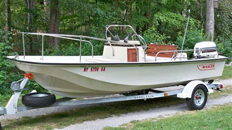 new whaler boats for sale boston whaler montauk 17 1989 for sale for 3 550 boats