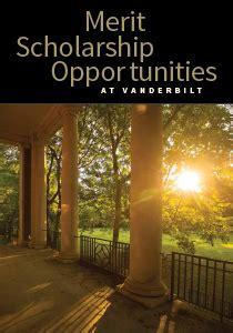 Vanderbilt Mba Scholarship by Publications Request Information Undergraduate