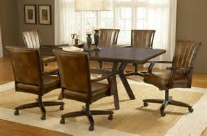 best elegant dining chairs with casters set 79 intended