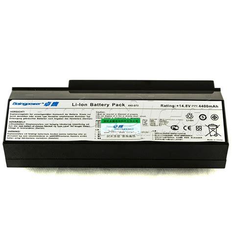 Bateri Laptop Asus Malaysia baterie laptop asus g73jh