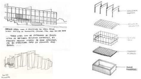 Free Floor Plan App ludwig mies van der rohe crown hall llinois institute of