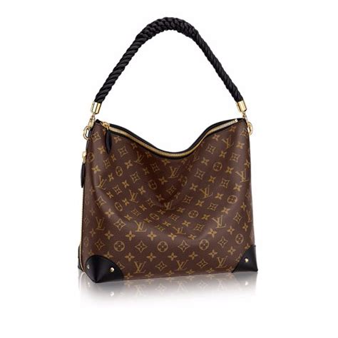 louis vuitton pre fall  bag collection spotted fashion