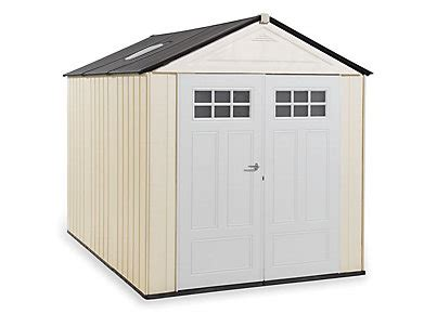 Rubbermaid Big Max Shed Accessories by Big Max Ultra Rubbermaid