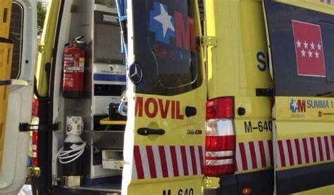 cadena ser madrid sur telefono muere una mujer apu 241 alada por su pareja en fuenlabrada