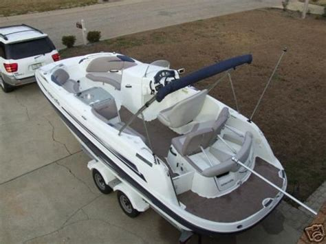 lake boats for sale in ct 2006 sea doo jet boat 240 hp 22 out on the water