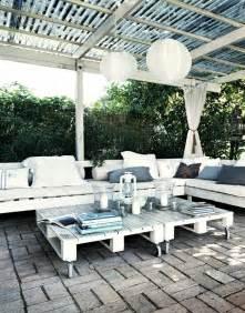 Salon De Jardin Design Pas Cher