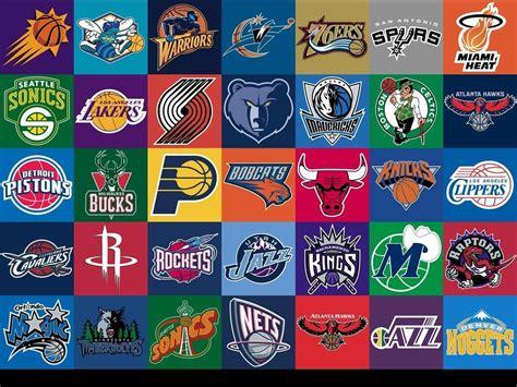 Mba Team Logos by Nba Team Logos Wallpapers 2017 Wallpaper Cave