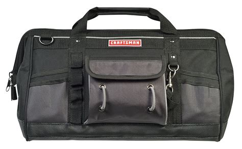craftsman 30411 large tool bag 18 in sears outlet