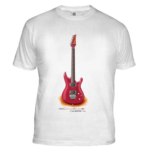 T Shirt Washburn Guitars want to buy guitar t shirt