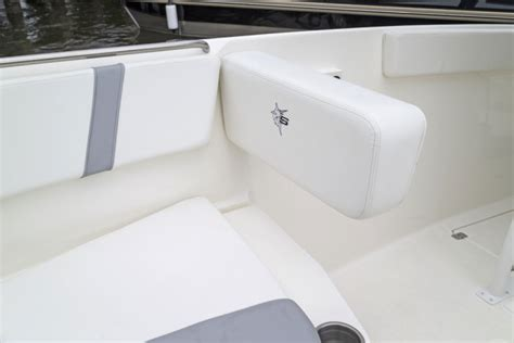 facing the bow of a boat where is the port side striper 270 cc review boat