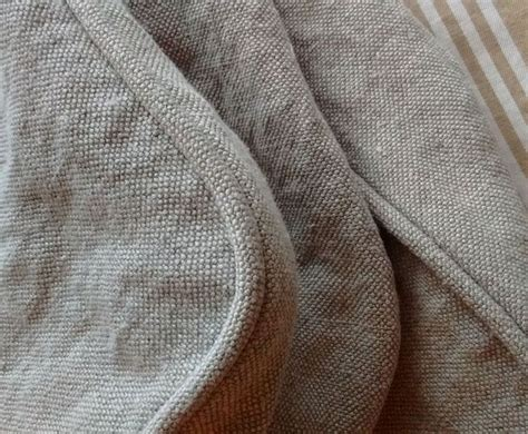 best slipcover fabric manchester natural brown linen from instalinen this