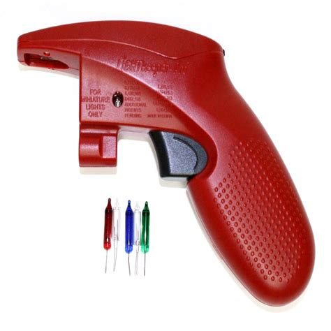 brite star 43690 miniature light repair gun