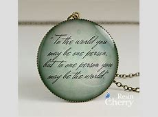 Handmade Jewelry Quotes. QuotesGram In Her Shoes Movie Quote