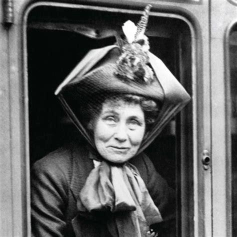 emmeline pankhurst little people 1786030195 emmeline pankhurst en 1892 fund 243 la liga en favor del derecho al voto de la mujer