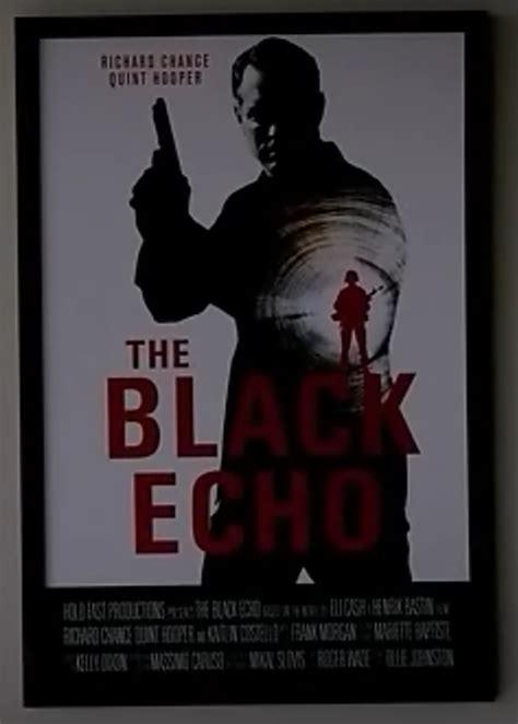 The Black Echo the black echo harry bosch wiki fandom powered