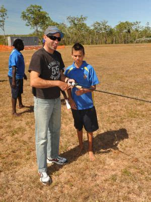 Tiwi Kidz New by Tiwi Enjoy Sportfishing Clinic Fishing World
