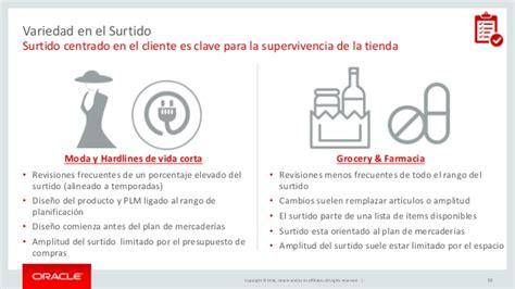 cadena de suministro retail retail omnicanal planificaci 243 n y cadena de suministro