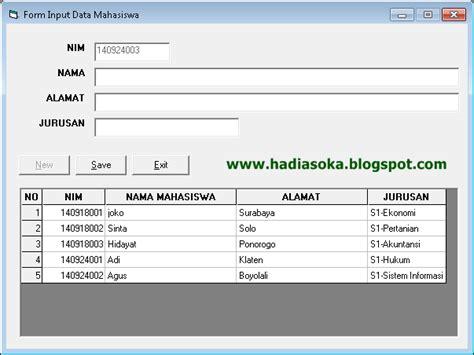 software membuat erd otomatis membuat nomor otomatis dengan format tanggal programing