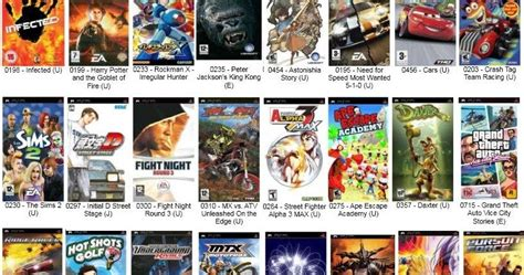 format of psp game selling new or used personal small gadget anekabarang
