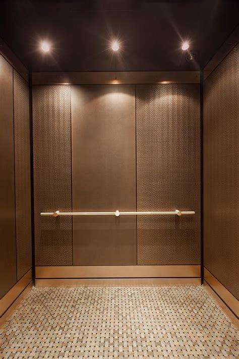 elevator designs levele 101 elevator interior with customized panel layout
