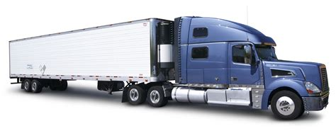 with trailer tractor trailer side view www imgkid the image kid