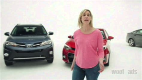 On Toyota Commercials Toyota Commercial 2014 Featuring 1