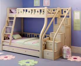 Bunk Bed Stairs Only Plans For Bunk Beds Woodworking Projects