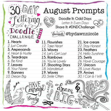 daily doodle prompts 162 best zentangle journal images on