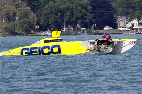 michigan city boat races 2017 st clair michigan opa offshore race powerboat racing world