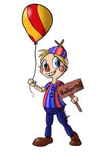 Fnaf 2 balloon boy by frackkinkraken on deviantart
