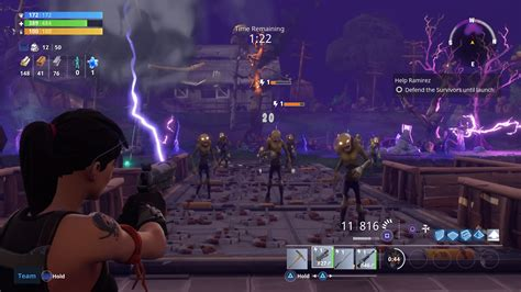 fortnite on ps4 review fortnite ps4 playstation nation playstation