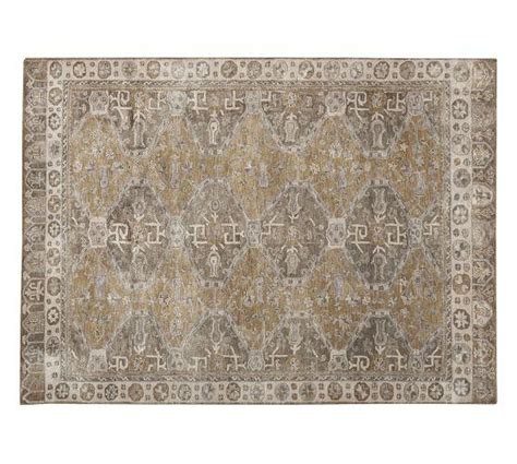 Pottery Barn Rugs by Nora Style Rug Neutral Pottery Barn