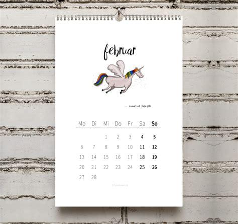 Kalender 2017 Februar Das Jahr 2017 Februar Zum Ausdrucken Fusselideen