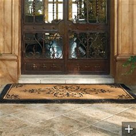 I Need A New Front Door 1000 Images About Outdoor Rugs On Door Mats