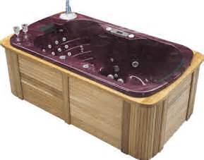 Bathtubs For Tall People Personal Paradise In A 2 Person Tub Inflatable