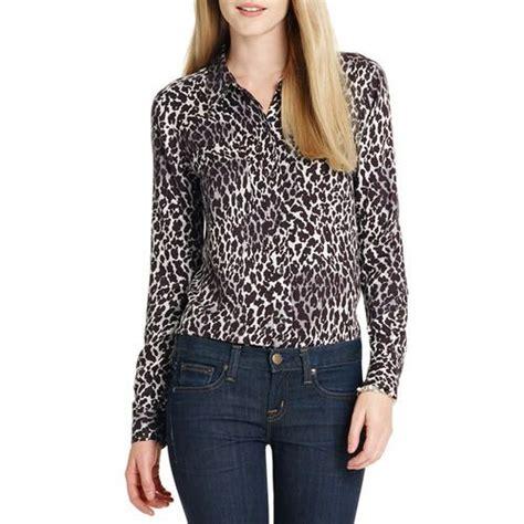 Lapel Print Dress Intl 44 best leopard print shirts for images on