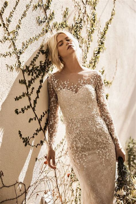 design your dream dress this brand will let you design your dream wedding dress