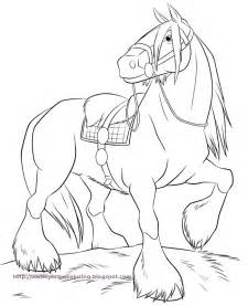 coloring pages disney movies brave merida coloring pages