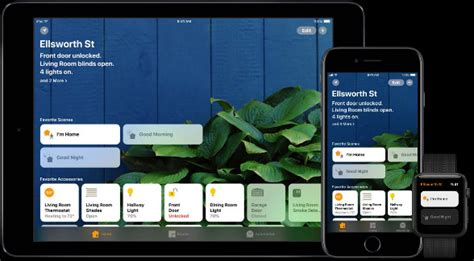 Apple Smart Home by Apple To Enable Nfc Pairing On Homekit Smart Home Devices