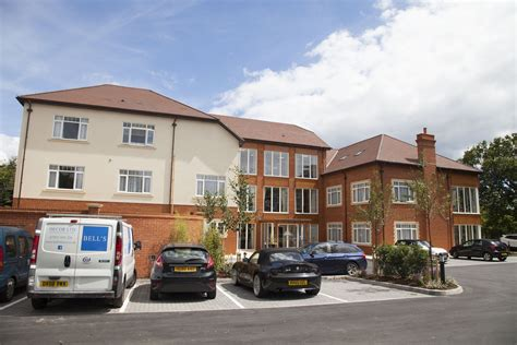 great oaks residential and dementia care home in
