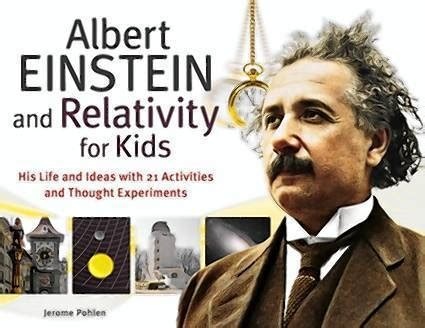 biography of albert einstein and his inventions albert einstein book designed for kids tribunedigital