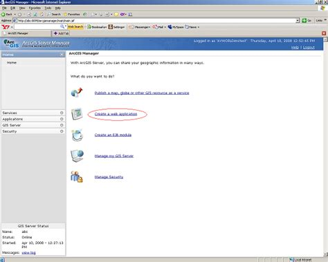 Create App Online online application website online application