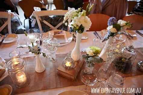 Vintage Wedding Table Decorations by Vintage Wedding Table Centerpieces Flowers On Vintage